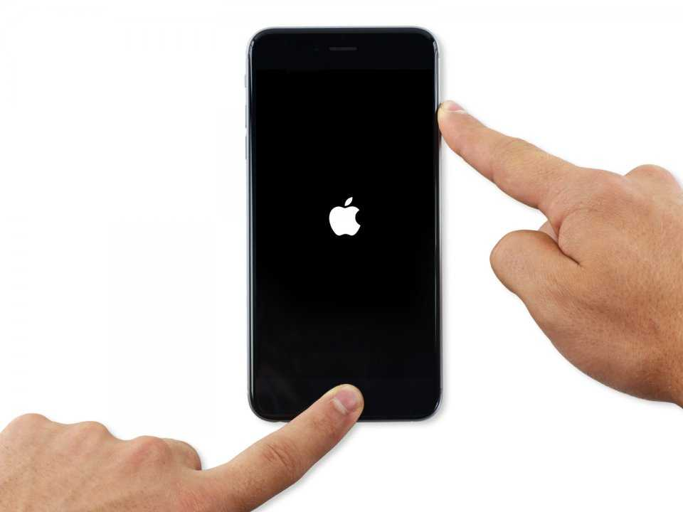Перезагрузка iPhone   PlanetiPhone