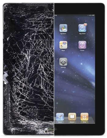 Ремонт iPad