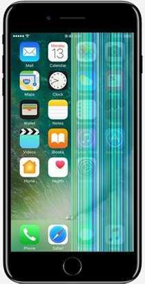 У мобильного не светится экран