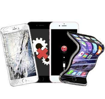<b>РЕМОНТ АЙФОНА В МОСКВЕ </b><br>сотовых мобильных телефонов IPHONE